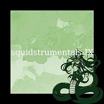 Squidstrumentals IX