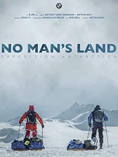 No Mans Land Expedition Antarctica