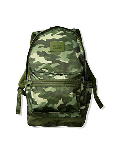 Victoria Secret PINK Campus Backpack in Camouflage
