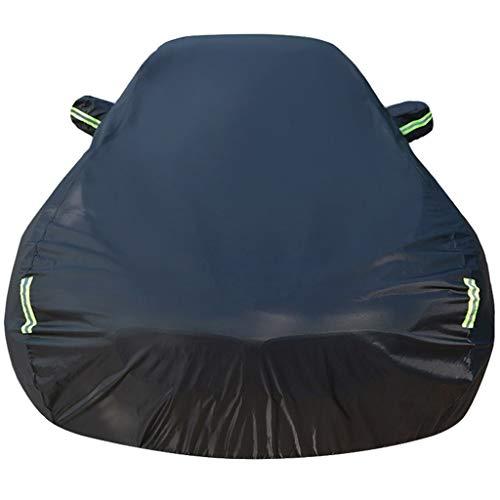 Car Cover Compatible with Aston Martin DB AR1 Zagato DB11 DB7 Vantage DB9 DBS Rapide Virage Waterproof Dustproof Radiation Proof Rain and Snow Perfect