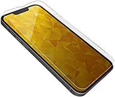 エレコム iPhone 13 mini ガラスフィルム セラミックコート PM-A21AFLGC