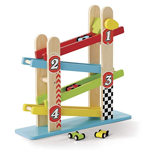 Imaginarium Drop & Go Ramp Racer