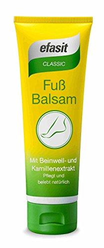 Efasit Classic Fuss Balsam (6 x 75ml)