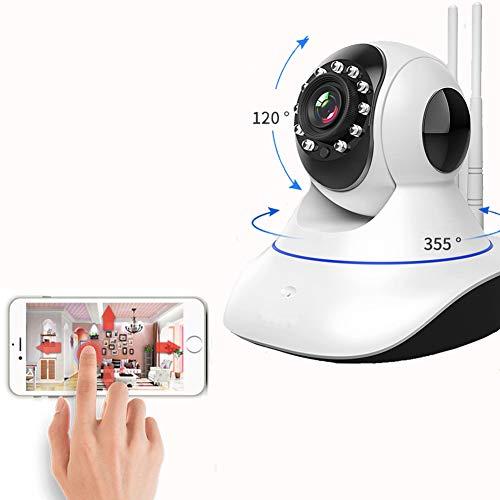 Acfun Ip Camera 720P Netwerk Ip Camera CCTV Draadloze Baby Monitor Pnp Nachtzicht Voor Android/Ios/Iphone/Ipad/Tablet