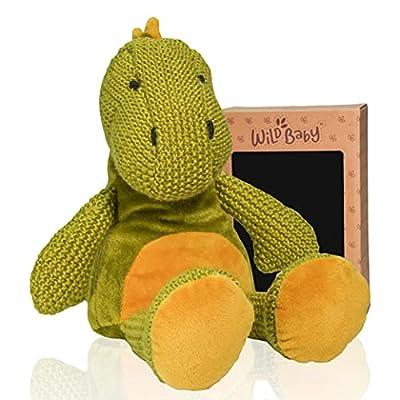 best crochet dinosaurs