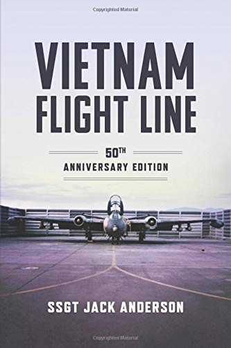 Vietnam Flight Line: 50th Anniversary Edition