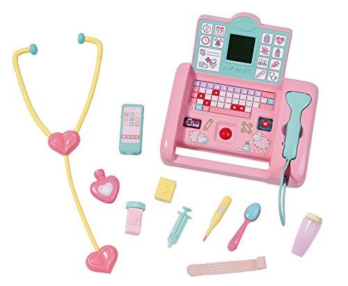 Baby Annabell 702451 Medizinischer Scanner