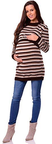 Be Mammy Suéter Jersey Premamá Ropa Maternidad Mujer