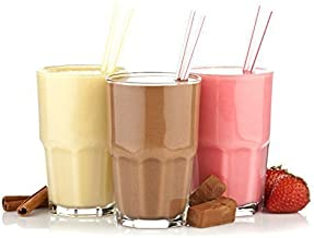 50 VLCD Diet Shakes with Whey Protein Meal Replacement Shakes For Fast Weight Loss ideal for both Men and Women Ultra Convenient For Rapid Results Get Our Complete FREE Easy to follow Rapid Weight Loss Program By LA Slim FREE DELIVERY Estimated Price : £ 39,99
