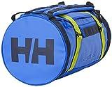 Helly Hansen HH Duffel Bag 2 50L Bolsa de Viaje, Unisex Adulto, Azul Electric/Navy
