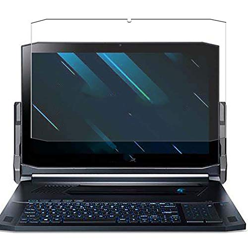 Vaxson 3 Stück Schutzfolie, kompatibel mit Acer Predator Triton 900 PT917-71 17.3
