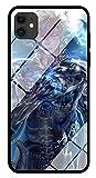 Coque De Téléphone Anime One Punch-Man Coque iphone La Lueur de La Nuit Coque De Protection...