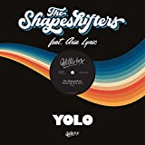 YOLO (feat. Aria Lyric) [Extended Mix]