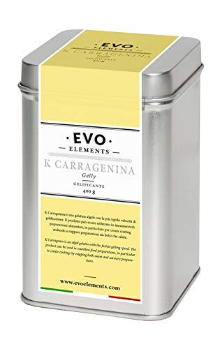 K Carragenina