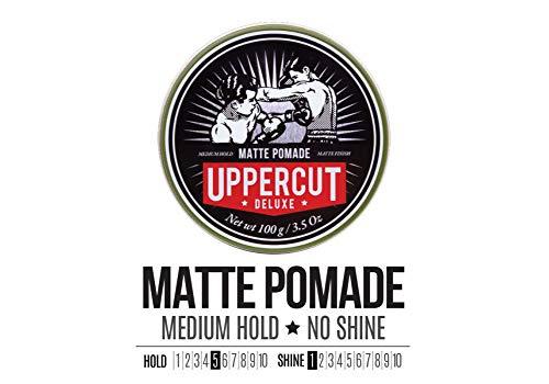 Uppercut Deluxe - Pomade matte