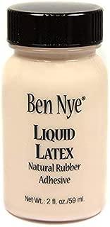ben nye liquid body paint