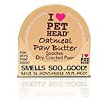 paw butter for pets - Natural Oatmeal