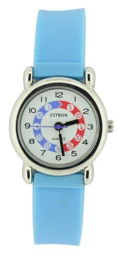Citron Uhr Quarz KID040