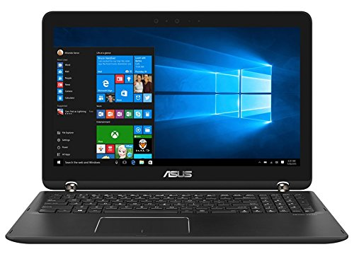 Compare ASUS Q524U 2-in-1 (Q524UQ-BI7T20) vs other laptops