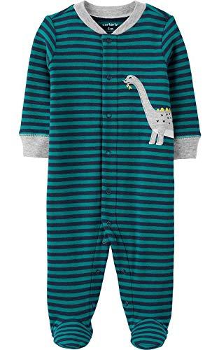 Carter's 12 m 5 t 1 pieza camión de bomberos ceñido algodón pijama banda para bebé-niños