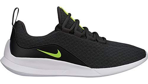 Nike Herren Viale (gs) Leichtathletikschuhe, Mehrfarbig (Anthracite/Volt/Black/Rush Pink 000), 40 EU