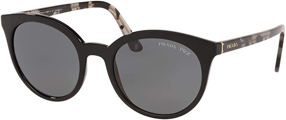 Prada, occhiali da sole per donna 1AB5Z1