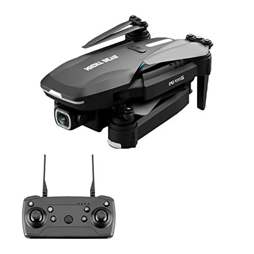 wujomeas Mini Drone, Foldable Quadcopter with 1080P HD Camera, Durable Rechargeable Mini Drone Aircraft