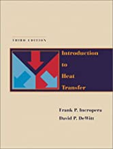 Introduction to Heat Transfer, 3rd Edition