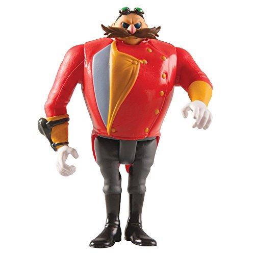 Sonic The Hedgehog - Boom, Eggman Figura articulada, 3