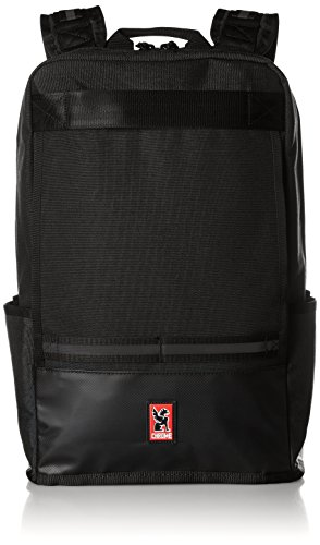 For Sale! Chrome BG-219-BKBK Black 21L Hondo Backpack