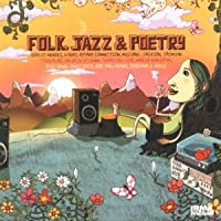 Folk Jazz & Poetry [12 inch Analog]