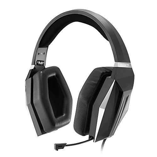 Gigabyte GP-Force H5 Gaming Kopfhörer Mehrfarbig