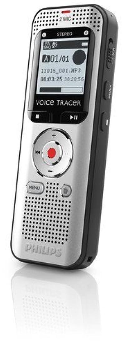 Philips DVT2000 Digital Voice Recorder