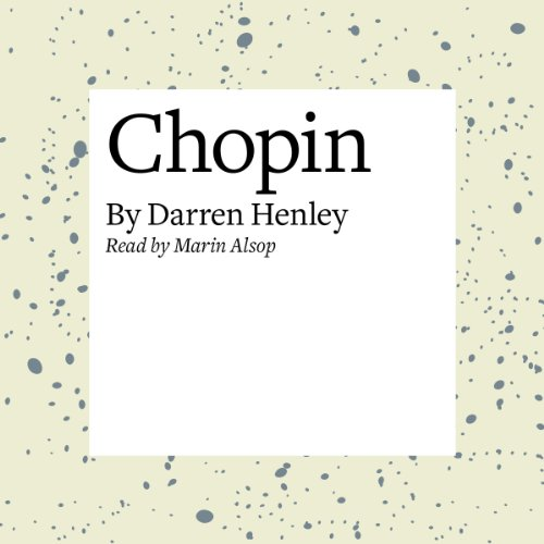 Chopin cover art