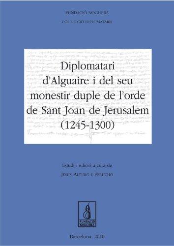 Diplomatari d