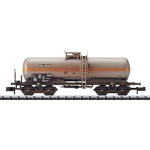 Märklin t15581Trix Cloro Gas Caldera Carro on Rail, Vehículo