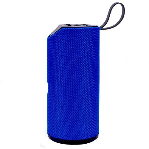Aerizo VQ25 Wireless Bluetooth Portable Speaker (Multicolour)