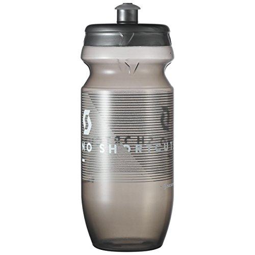Scott Corporate G3 Fahrrad Trinkflasche anthrazit/weiß 0.70 Liter