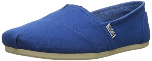 Top 10 best selling list for royal blue flat shoes size 8