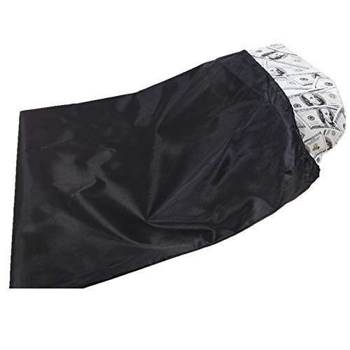 Übergroße Schweißhelm-Maske mit Kapuze, wasserdichte Aufbewahrungstasche, 50 x 58 cm, geeignet für Schweißhelm, Motorradhelm, Fahrradhelm usw.