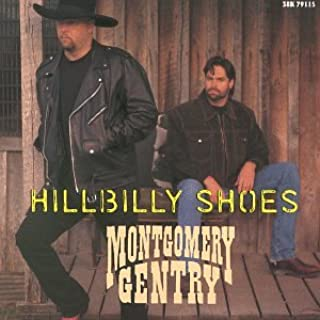 Hillbilly Shoes / All Night Long
