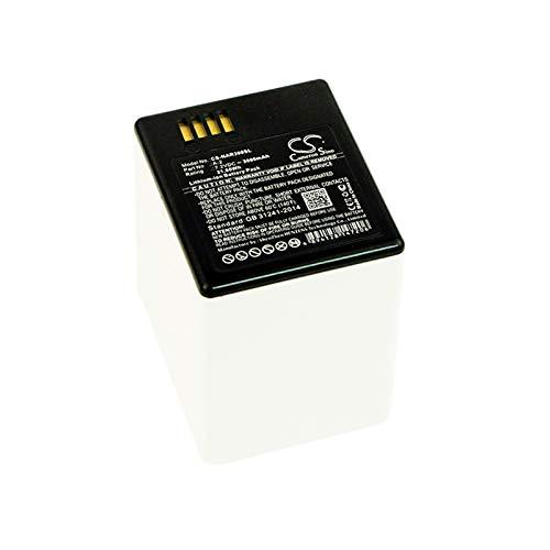 3000mAh Battery Replacement for Netgear VMA4410 Arlo Go VML4030 A-2 (7.2V)