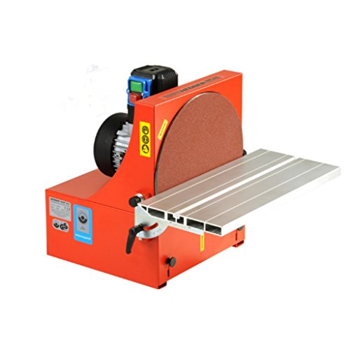 Hegner Scheibenschleifmaschine Tellerschleifmaschine Tellerschleifer WSM 300