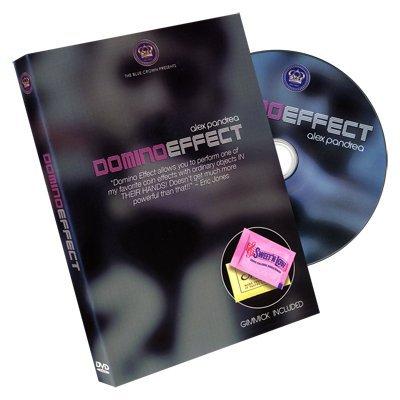 Domino Effect by Alex Pandrea - Trick