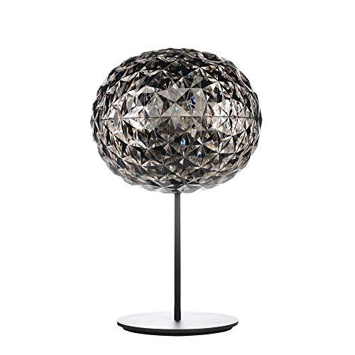 Kartell Planet Lámpara, Gris, 33 x 33 x 53 cm