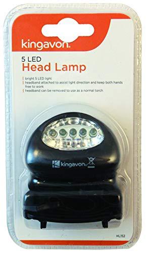 Kingavon BB-HL152 - Iluminación para zonas de trabajo