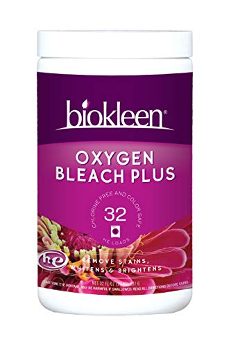 Biokleen Laundry Oxygen Bleach Plus…