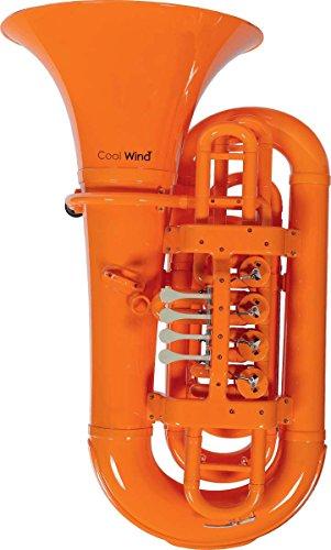 Tuba Sib - orange (abs)