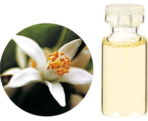 生活の木『Herbal Life ネロリチュニジア産 精油』