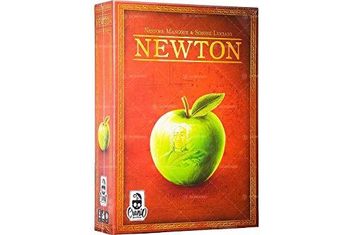 Cranio Creations Newton CC102 Brettspiel, Mehrfarbig